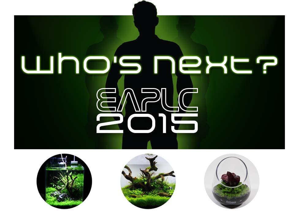 EAPLC 2015