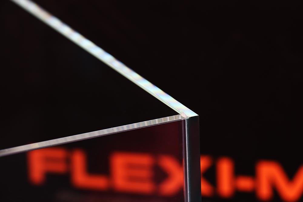 Flexi M Scaping Set Weissglasaquarium