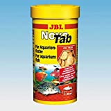 JBL NovoTab 250ml, Futtertabletten für...