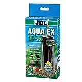 JBL Aqua Ex Set 10 - 35 cm Höhe Bodenreiniger...