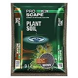 JBL ProScape PlantSoil Brown Bodengrund Braun für...