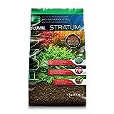 Fluval Stratum, Bodengrund für Aquarien, für...