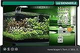Dennerle 5592 Nano ScapersTank Complete 35 L LED...