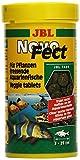 JBL NovoFect 30248, Alleinfutter für...