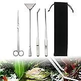 Nizirioo Aquarium Werkzeug für Wasserpflanze,...
