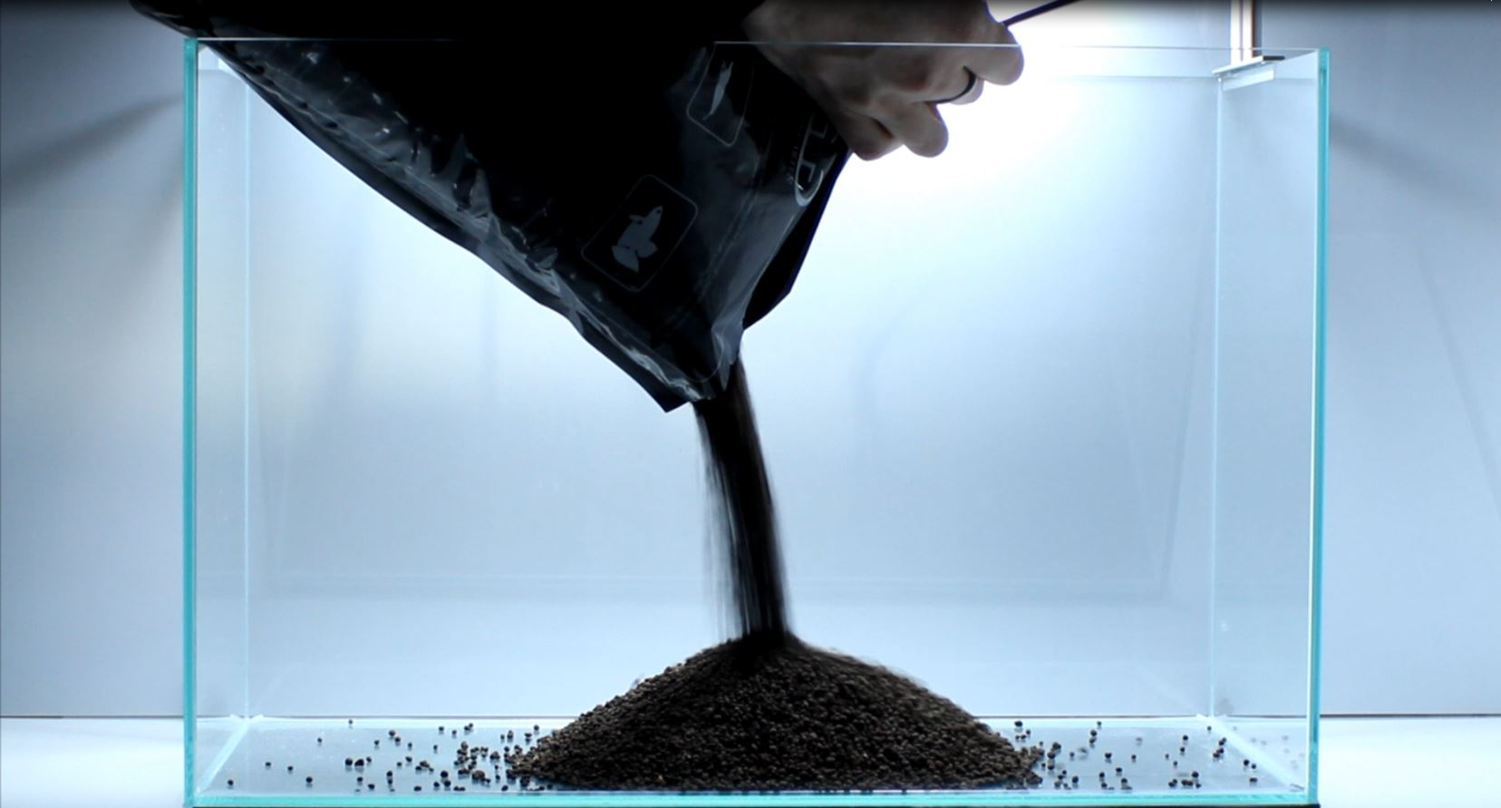 Enviroment Soil als Bodengrund