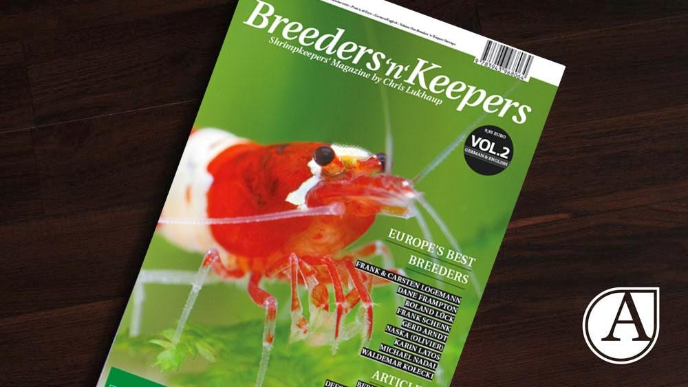 Breeders n Keepers Vol 2